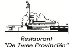 Restaurant de Twee Provinciën Logo