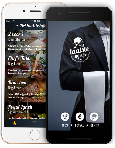 HLT-app-on-phones