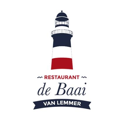 De Baai van Lemmer Logo
