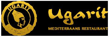 Restaurant Ugarit Logo