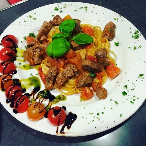 Chef's Table bij La Dolce Vita