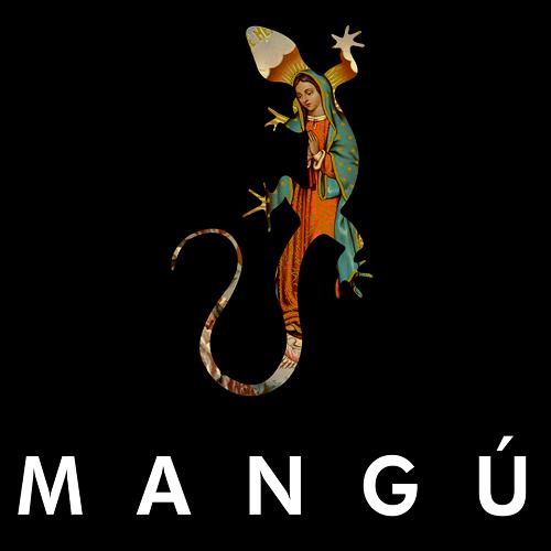 Mangú Logo