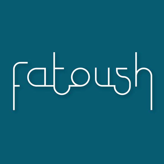 Fatoush Logo
