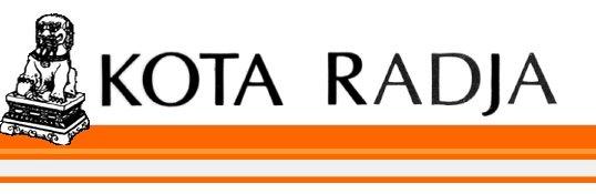 Kota Radja Logo