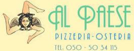 Pizzeria Al Paese Logo
