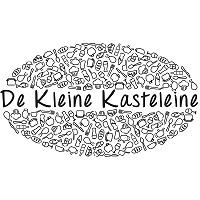 De Kleine Kasteleine  Logo