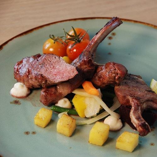 Chef's Table bij MIJ Hotel & Lounge