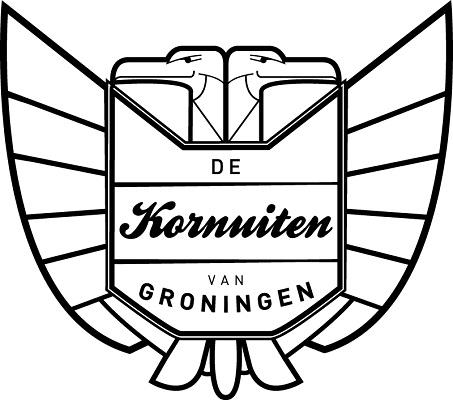 De Kornuiten Logo