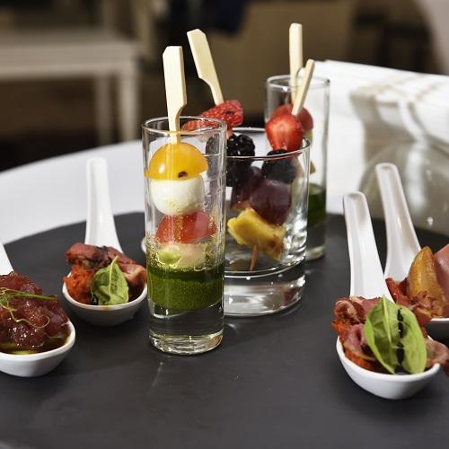 Royal Lunch bij Restaurant 't Lagerhuis