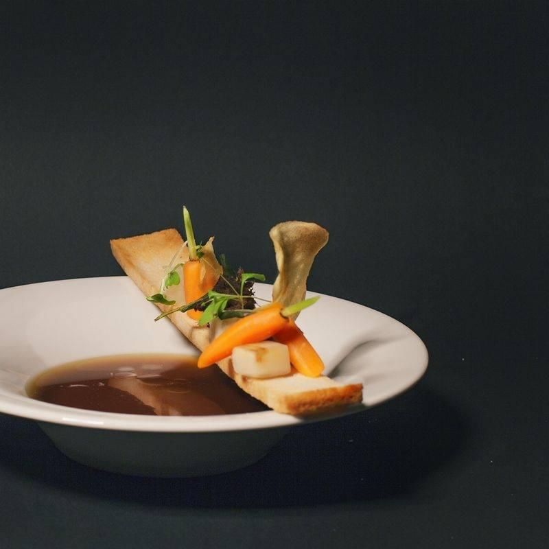 Chef's Table bij Restaurant van Buren