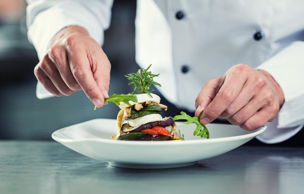 Chef's Table bij Hotel Hoogeveen