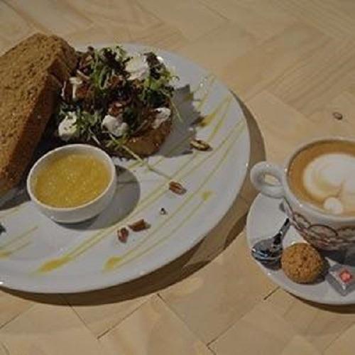 Royal Lunch - broodje bij Denderz