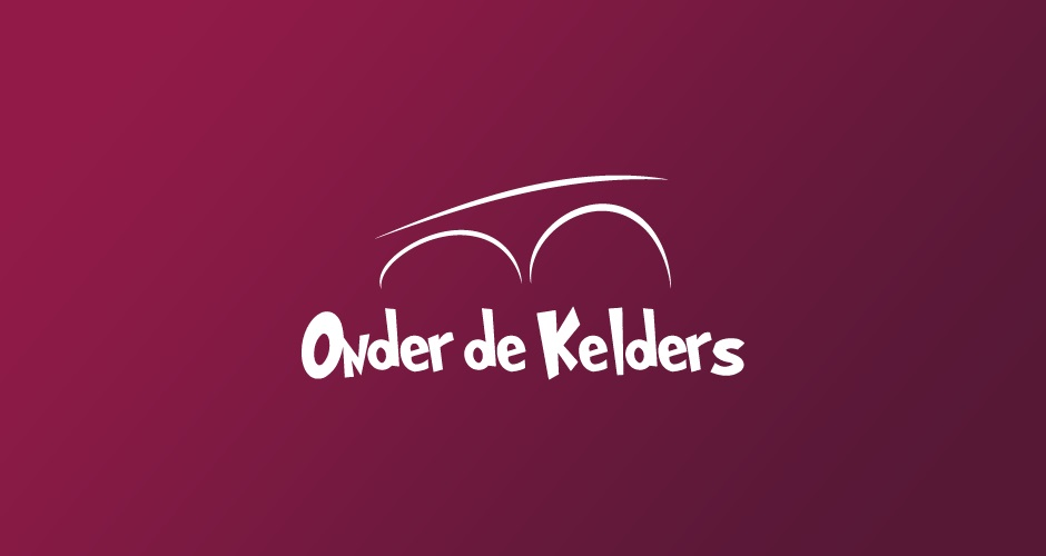 Onder de Kelders Logo