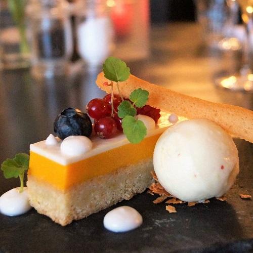 Korting bij Brasserie Herengracht