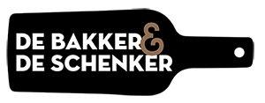 De Bakker & de Schenker Logo