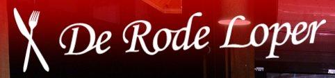 Buffet Restaurant de Rode Loper Logo