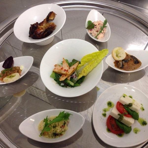 Onbeperkt Tapas eten bij Restaurant Rodaen