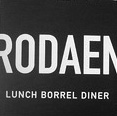 Restaurant Rodaen Logo