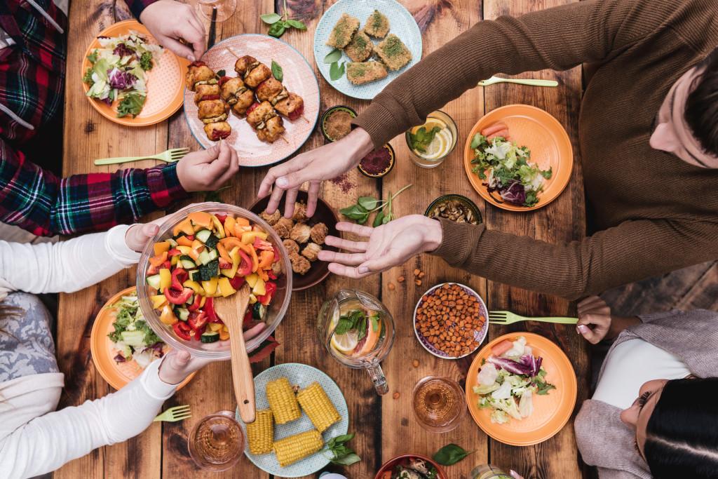 All you can eat bij Tapas & Grill España
