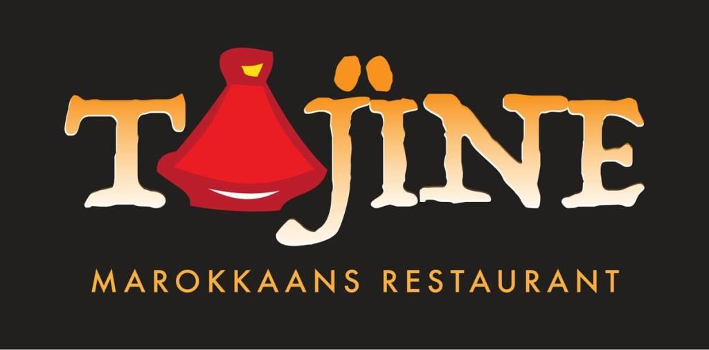 Tajine Marokkaans Restaurant Logo