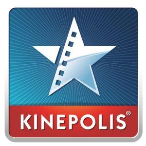 Kinepolis Nederland Logo