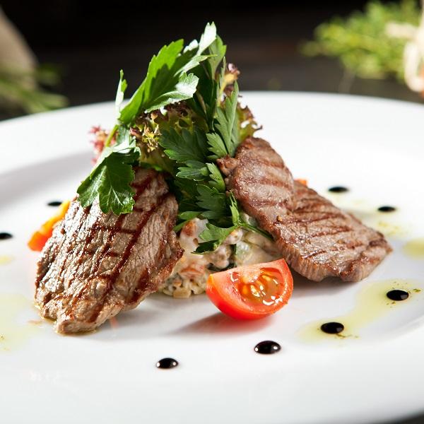 Chef's Table - 3 gangen bij Restaurant Veldzicht