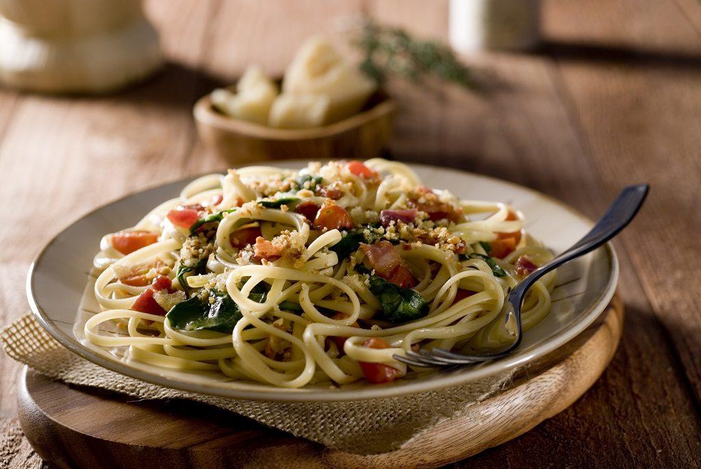 Take Away pasta of lasagna bij Michelangelo