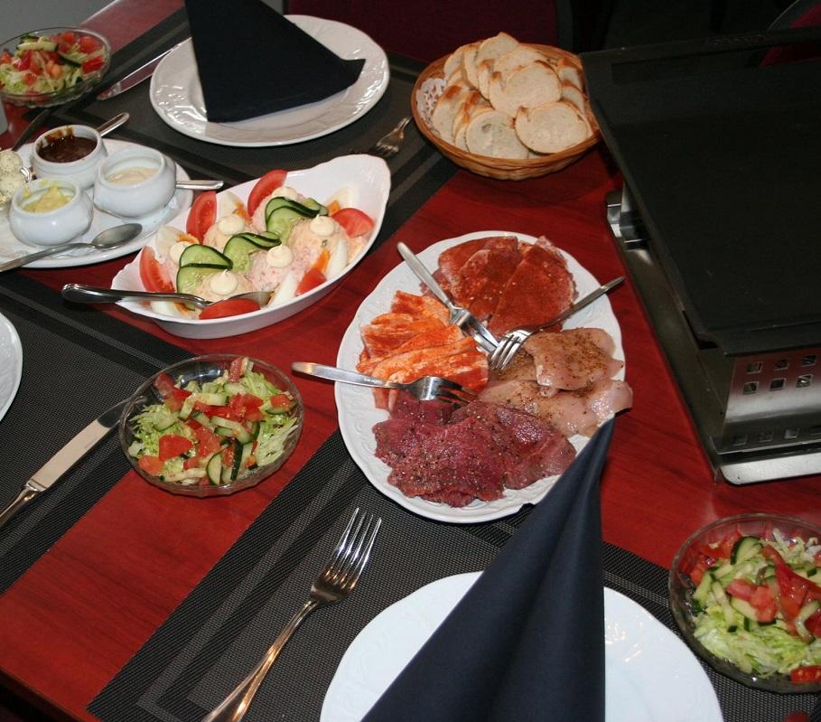 Korting bij Eetcafé Brasserie de Tellerlikker