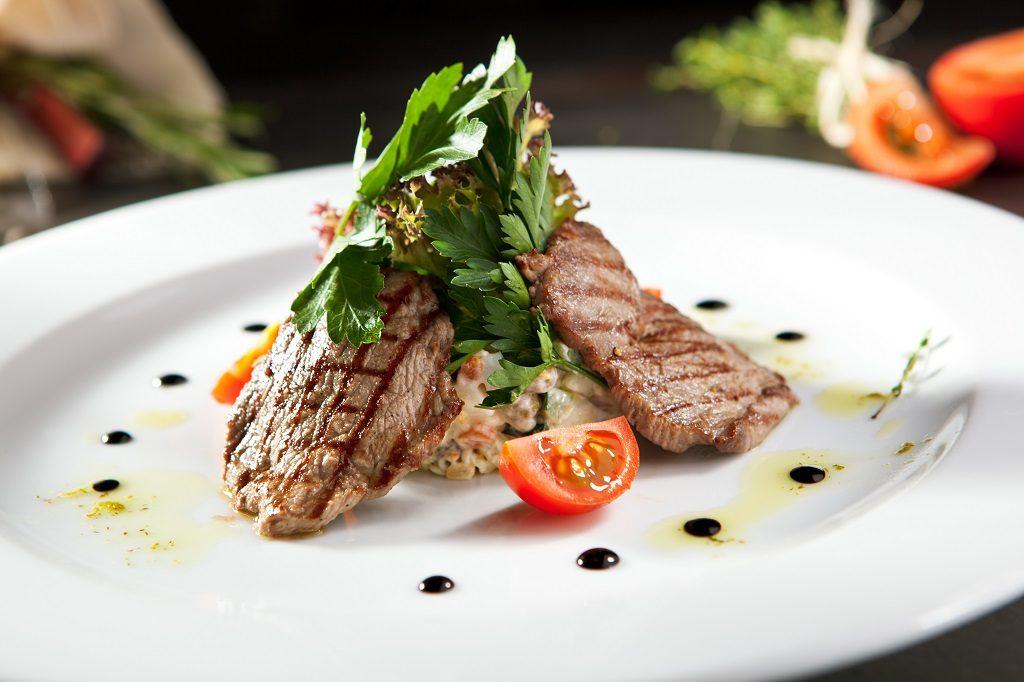 Chef's Table bij Brasserie 54