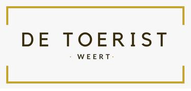 De Toerist Logo