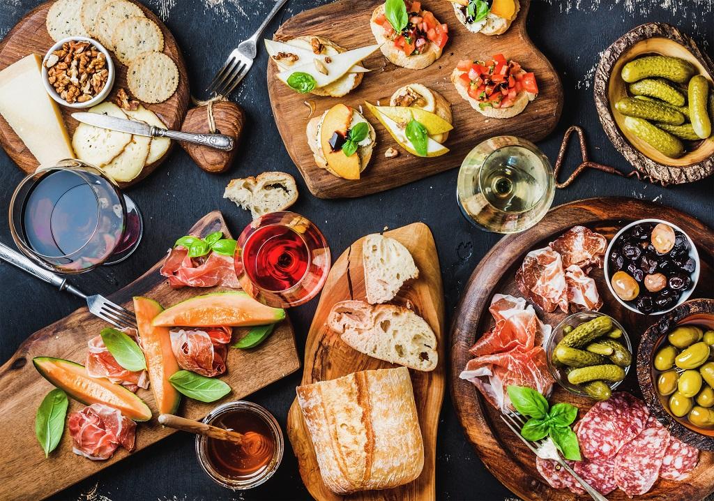 Chef's Table bij Gaudi's