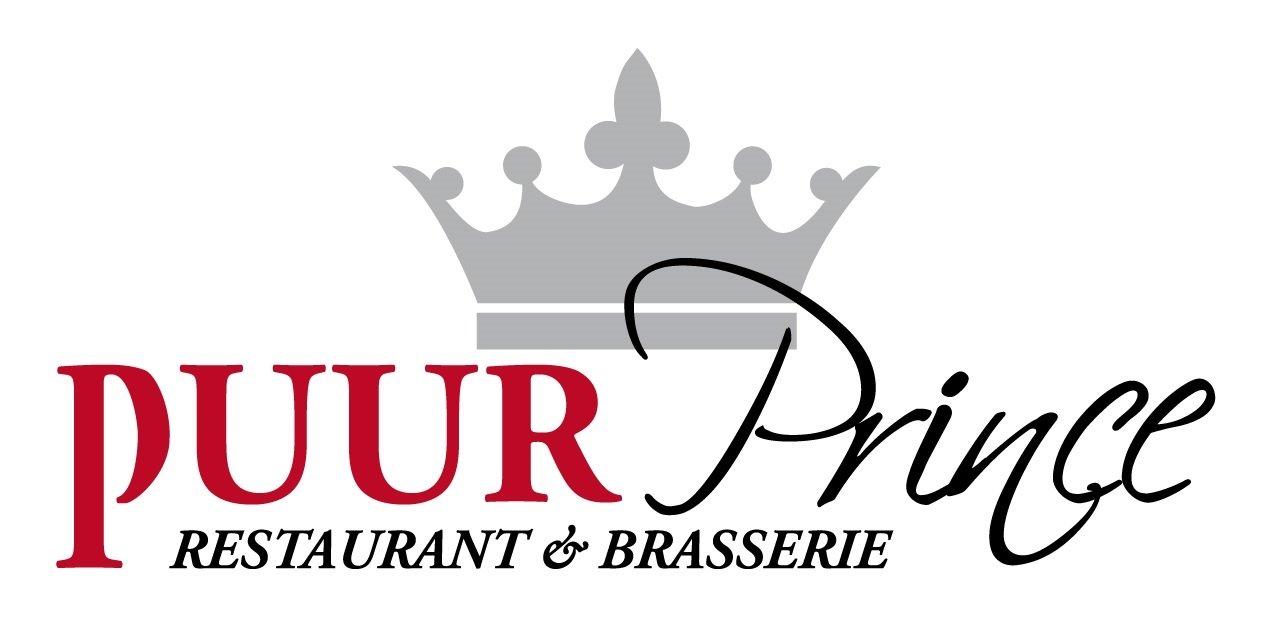 Restaurant PuurPrince Logo