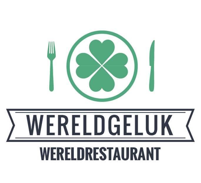Restaurant Wereldgeluk Logo