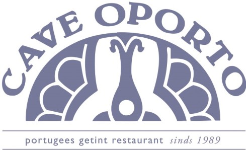 Cave Oporto Logo
