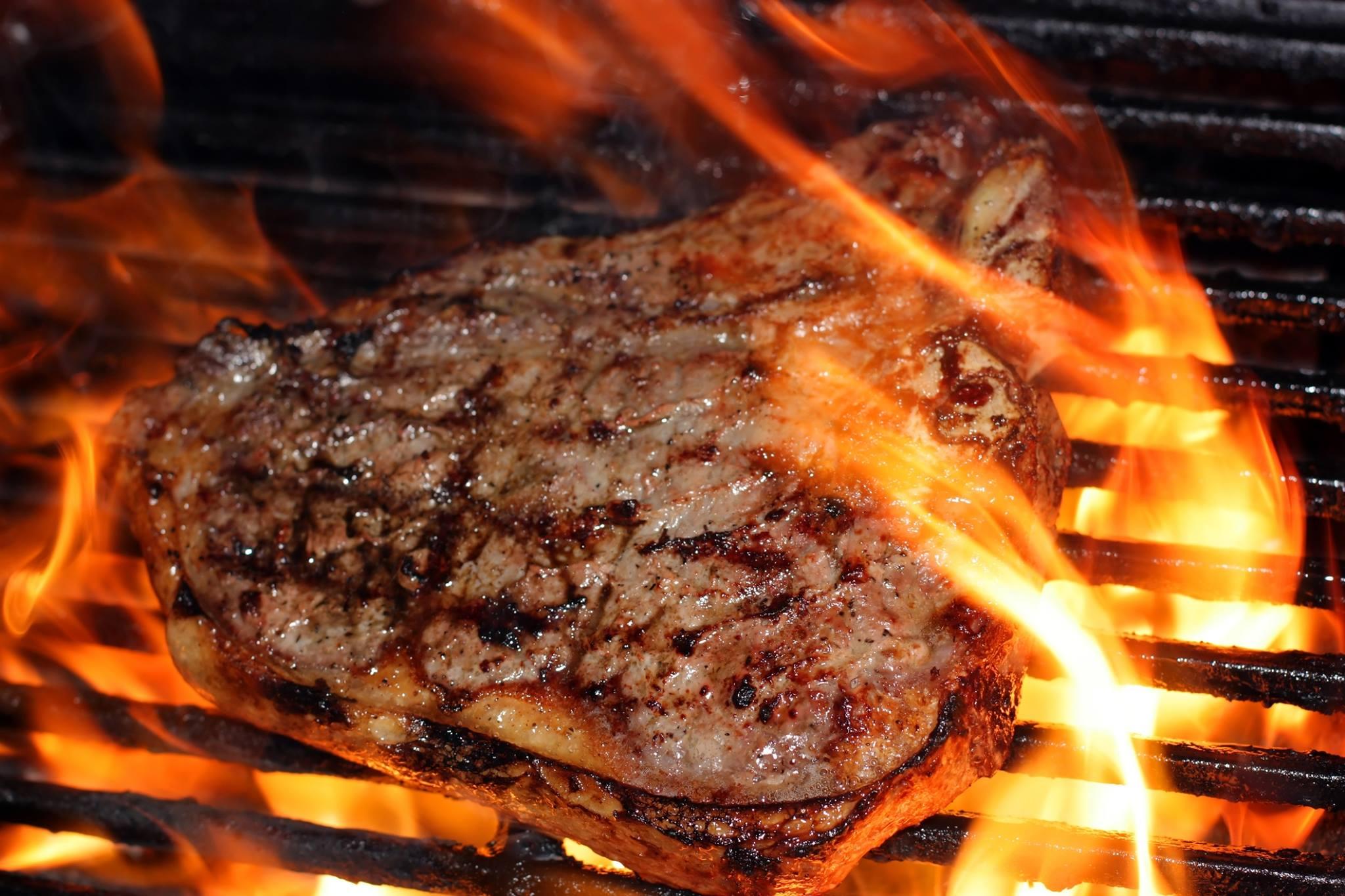 35% korting bij Steakhouse Mazzel