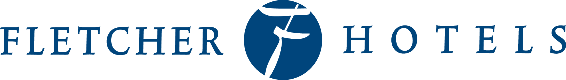 Fletcher Hotels Nederland Logo