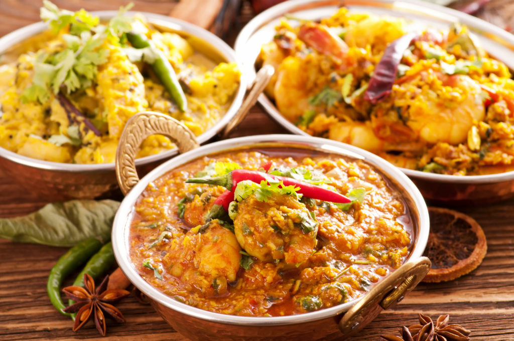 46% korting bij Indian Spices