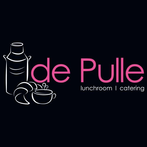 Catering & Lunchroom de Pulle Logo