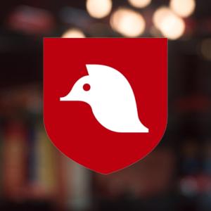 Eetcafé d'Ouwe Brandweer Logo