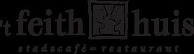 't Feithhuis Logo
