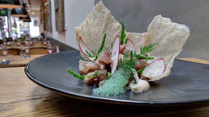 Chef's Table voor 18:30 u bij Brasserie Midi
