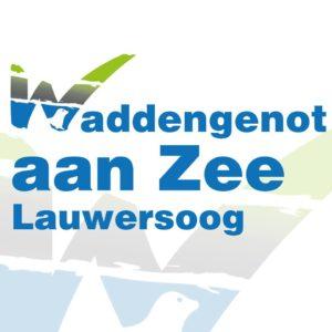 Restaurant Waddengenot aan Zee Logo