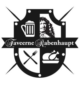 Taveerne Rabenhaupt Logo