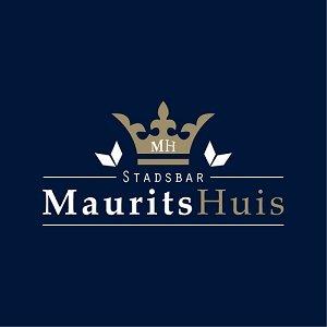 Stadsbar MauritsHuis Logo