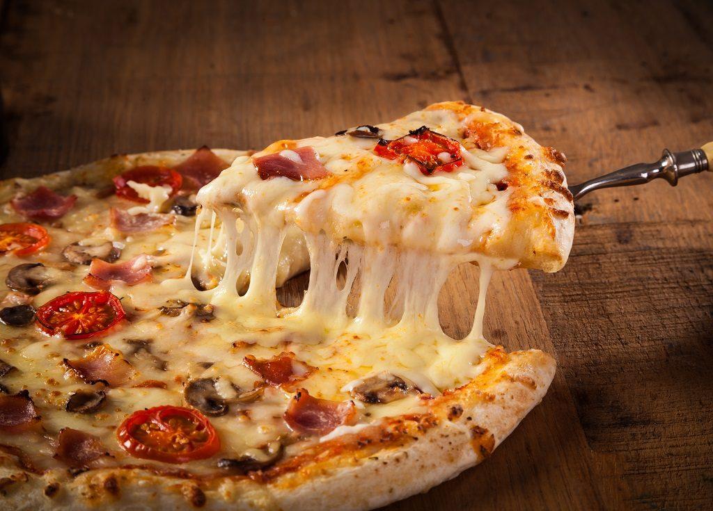 Royal Lunch bij New York Pizza Heerenveen