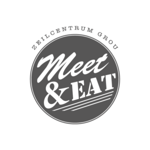 Zeilcentrum Grou Meet & Eat Logo