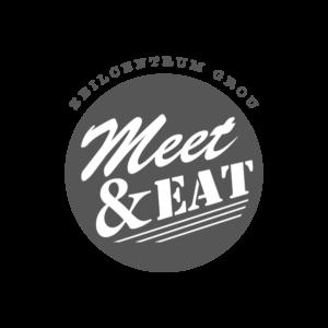 Zeilcentrum Grou Meet & Eat Logo