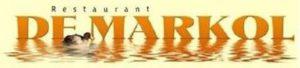 Restaurant De Markol Logo