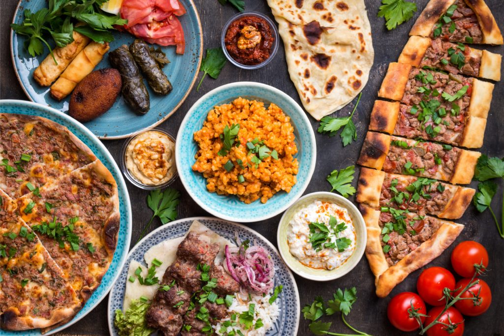 Korting bij Turks Restaurant Diyar
