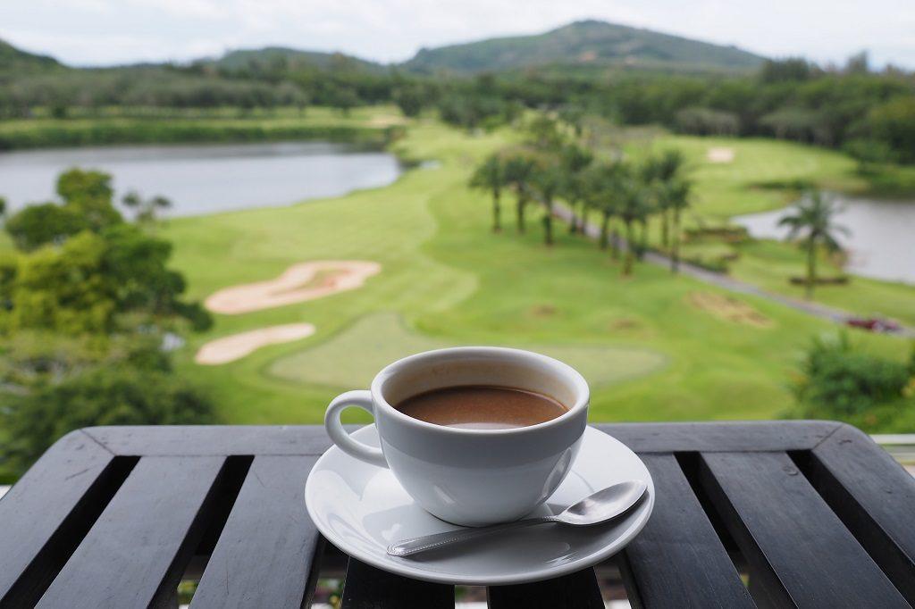 Golf-arrangement bij Golferij Eelde
